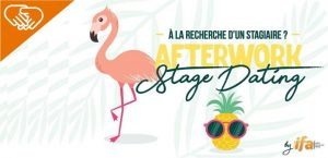 Afterwork « Stage-Dating » @ Club Entreprises Rives de Moselle | Norroy-le-Veneur | France