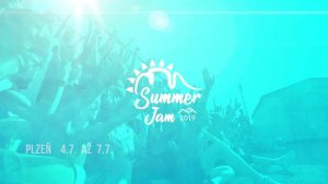 Summer Jam - In Motion 2019 @ In Motion Academy | Plzen | Czech Republic