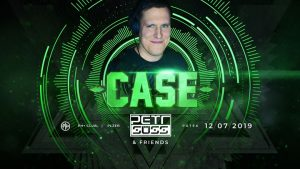 Case @ PH+ Club | Plzen | Czech Republic