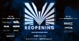Mko Reopening @ Mko After Club & Lounge | Plzen | Czech Republic